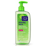 Clean & Clear makeup remover