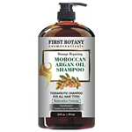 First Botany shampoo