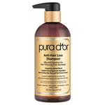 PURA D'OR shampoo