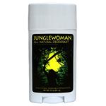 Jungleman Naturals deodorant