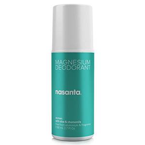 Nasanta deodorant for women