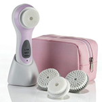 Conair cleansing brush