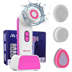 Miserwe cleansing brush