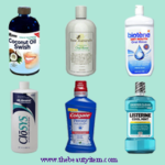 feature mouthwashes