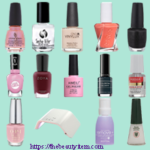 Featured Image nail polishes