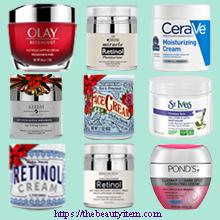 Best drugstore face moisturizer