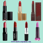 feature lipsticks