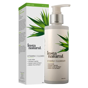 InstaNatural cleanser
