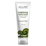 Acure cleanser