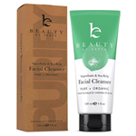 Beauty-by-Earth cleanser