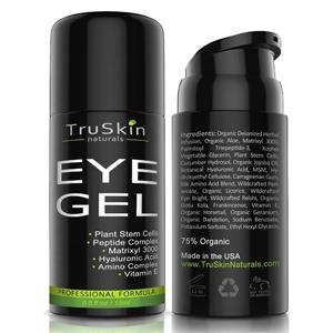 TruSkin Naturals eye cream
