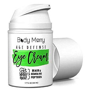 Body Merry eye cream