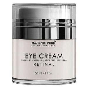 Majestic Pure eye cream