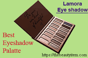Eyeshadow Palette Makeup