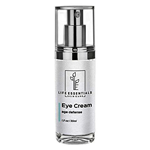 Life Essentials eye cream