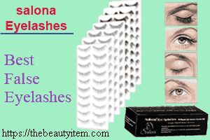 False Eye Lashes Bundle