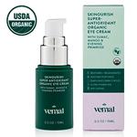 Vernal Beauty eye cream