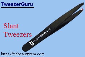 Slant Tweezers