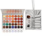 Bestland eyeshadow palette