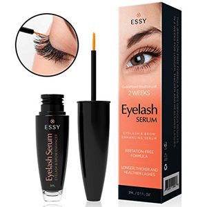 Essy eyelash growth serum
