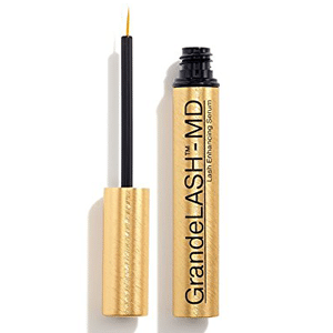 GrandeCosmetics eyelash growth serum