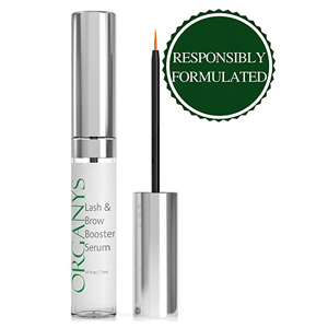 Organys eyelash growth serum