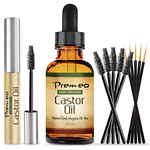 Premeo eyelash growth serum