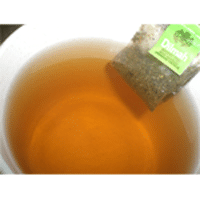 Acne for Green Tea