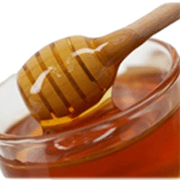Acne for Honey
