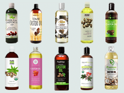 best castor oil for hair growth
