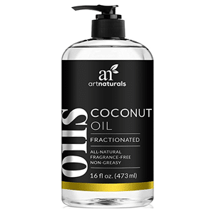 ArtNaturals coconut oil
