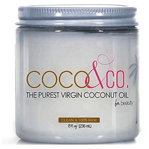 COCO&CO coconut oil