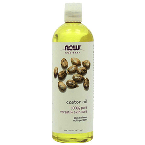 NOW Foods castor oil