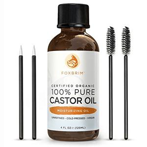Foxbrim castor oil