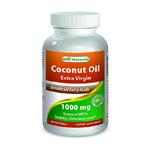 Best naturals coconut oil