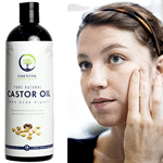 Essential Living castor oil