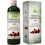 Honeydew castor oil