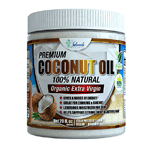 Island's miracle coconut oil