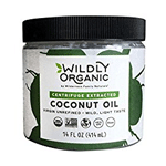 Wilderness coconut oil