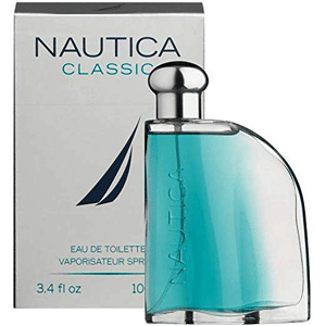 Nautica perfume for men