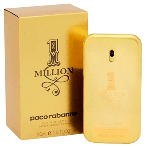 Paco Rabanne perfume for men