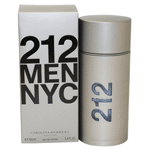 Carolina Herrera perfume for men