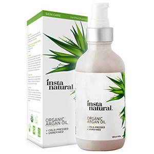 InstaNatural argan oil