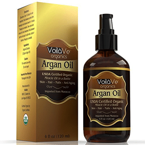 VoilaVe argan oil