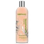LuxeOrganix argan oil shampoo