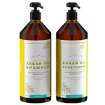 Calily argan oil conditioner
