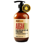 Pure Nature argan oil conditioner