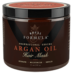 Nature's Potent hair mask